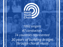 World Youth Choir - France 2019