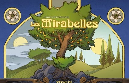 30 saisons de Mirabelles / Nancy (54)