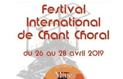 Festival International de Chant Choral Mines en Choeurs / Thil (54)